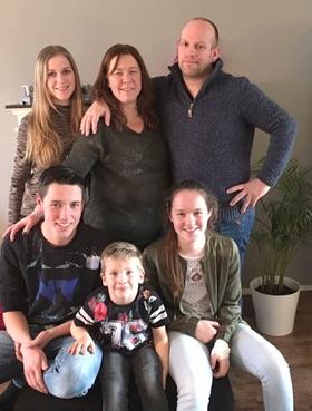 Familie Van Duijn